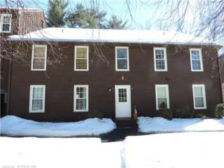 239  Old Farms Rd  2C, Avon, CT 06001 (MLS #G674445) :: Carbutti & Co Realtors