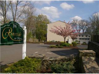 396  Main St  11, Wallingford, CT 06492 (MLS #G696319) :: Carbutti & Co Realtors
