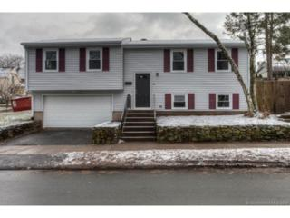 142  S Orchard  , Wallingford, CT 06492 (MLS #N10009169) :: Carbutti & Co Realtors