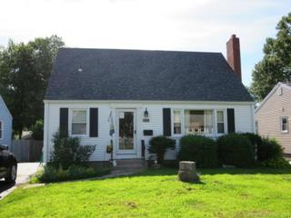 152  Central Ave  , W Haven, CT 06516 (MLS #N10011346) :: Carrington Real Estate Services