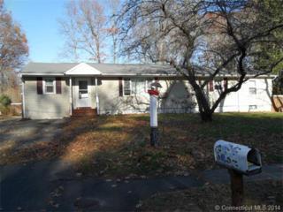 527  5th Ridge Rd  , Wallingford, CT 06492 (MLS #N10016889) :: Carbutti & Co Realtors