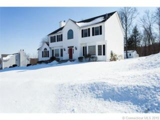 34  Brookfield  , Seymour, CT 06483 (MLS #N10023201) :: Carbutti & Co Realtors