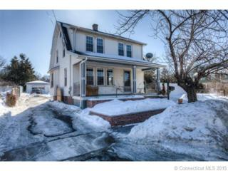 292  S Cherry St  , Wallingford, CT 06492 (MLS #N10025159) :: Carbutti & Co Realtors