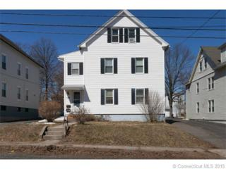 178  Jubilee  , New Britain, CT 06051 (MLS #N10029560) :: Carbutti & Co Realtors