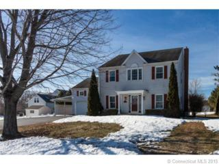 237  Greib  , Wallingford, CT 06492 (MLS #N10030697) :: Carbutti & Co Realtors