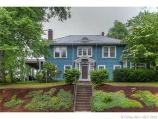 48  Atkins St  , Meriden, CT 06450 (MLS #N10035599) :: Carbutti & Co Realtors