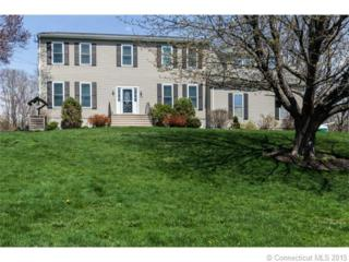 55  Morrissey  , W Haven, CT 06516 (MLS #N10036738) :: Carbutti & Co Realtors