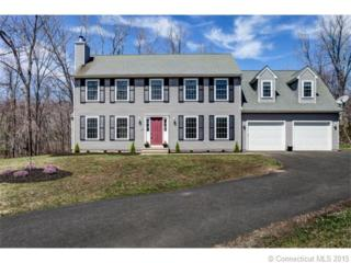 280  Sand Hill Rd  , Middletown, CT 06457 (MLS #N10036743) :: Carbutti & Co Realtors