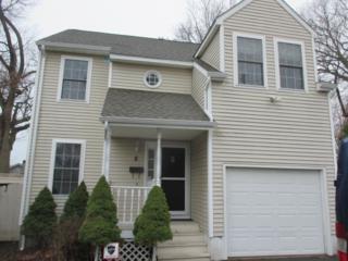 8  Daggett St  , Milford, CT 06460 (MLS #N10037878) :: Carrington Real Estate Services