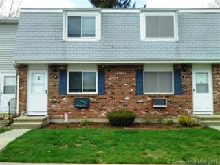 5  Heritage Woods  5, Wallingford, CT 06492 (MLS #N10039543) :: Carrington Real Estate Services