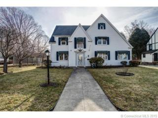 61  Alston  , New Haven, CT 06515 (MLS #N10039971) :: Carbutti & Co Realtors