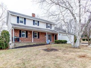 99  Glenview Rd  , Meriden, CT 06450 (MLS #N351480) :: Carbutti & Co Realtors