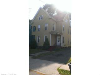 31  Randolph Ave  , Meriden, CT 06451 (MLS #N351515) :: Carbutti & Co Realtors