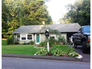32  Shady Dr  , Wallingford, CT 06492 (MLS #N354244) :: Carbutti & Co Realtors