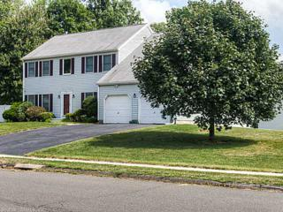 36  Fairlawn Dr  , Wallingford, CT 06492 (MLS #N354274) :: Carbutti & Co Realtors
