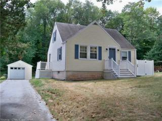 24  Bailey Ave  , Wallingford, CT 06492 (MLS #N354511) :: Carbutti & Co Realtors