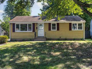 46  Charles St  , Meriden, CT 06451 (MLS #N354731) :: Carbutti & Co Realtors