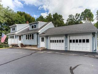 300  Highland Ave  , Wallingford, CT 06492 (MLS #N354741) :: Carbutti & Co Realtors