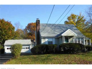 19  Welcome St  , Wallingford, CT 06492 (MLS #N357708) :: Carbutti & Co Realtors