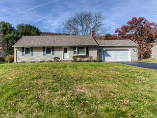 391  Mountain Rd  , Cheshire, CT 06410 (MLS #N357776) :: Carbutti & Co Realtors