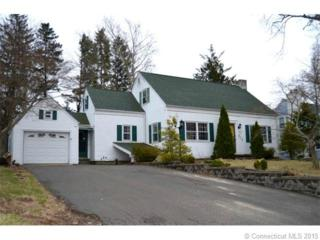 273  Long Hill Rd  , Wallingford, CT 06492 (MLS #N10034447) :: Carbutti & Co Realtors