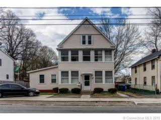 51  Ward St  , Wallingford, CT 06492 (MLS #N10038834) :: Carbutti & Co Realtors