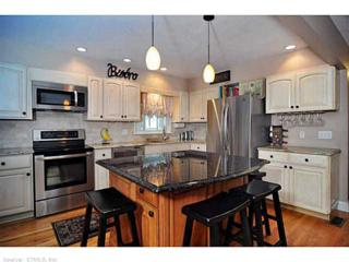 27  Sunrise Cir  , Wallingford, CT 06492 (MLS #N356449) :: Carbutti & Co Realtors