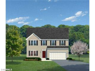 9931  Ethens Castle Drive  , Chesterfield, VA 23832 (MLS #1224755) :: Exit First Realty