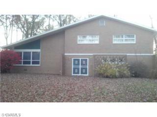 9205  Wilmecote Avenue  , Henrico, VA 23228 (MLS #1329410) :: Exit First Realty