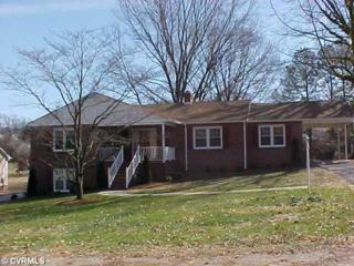 7463  Early Drive  , Mechanicsville, VA 23111 (MLS #1401387) :: Exit First Realty