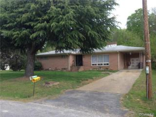 20313  Sheffield Place  , Chesterfield, VA 23803 (MLS #1411474) :: Exit First Realty