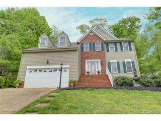 14430  Old Bond Street  , Chesterfield, VA 23832 (MLS #1412971) :: Exit First Realty