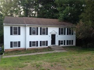 7330  Drexelbrook Road  , Chesterfield, VA 23832 (MLS #1414823) :: Exit First Realty