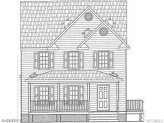 11  Tillar Lane  , Louisa, VA 23117 (MLS #1416283) :: Exit First Realty