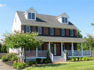 7160  Sydnor Lane  , Mechanicsville, VA 23111 (MLS #1418207) :: Exit First Realty