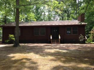 7031  Manning Road  , Chesterfield, VA 23832 (MLS #1418377) :: Exit First Realty