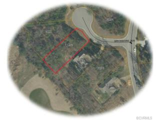 11241  Brickshire Terrace  , New Kent, VA 23140 (MLS #1418657) :: Exit First Realty