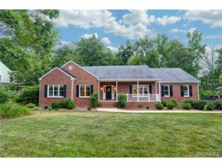 4411  Sharonridge Drive  , Chesterfield, VA 23236 (MLS #1418709) :: The Gits Group - Keller Williams Realty