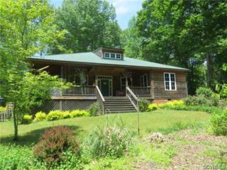 5404  Roxbury Road  , New Kent, VA 23140 (MLS #1418958) :: Exit First Realty