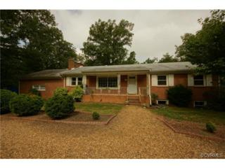 220  Old Otterdale Road  , Midlothian, VA 23114 (MLS #1419792) :: Exit First Realty