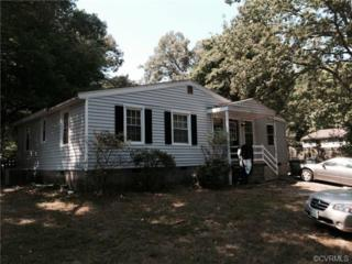 7609  Twin Oak Drive  , Henrico, VA 23228 (MLS #1420090) :: Exit First Realty