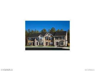 5800  Ginger Drive  N/A, New Kent, VA 23141 (MLS #1420163) :: Exit First Realty