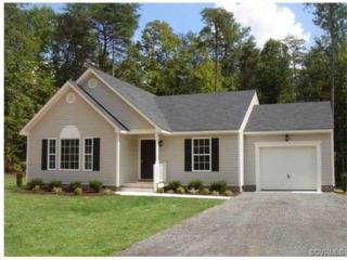 7216  Grant Drive  , Mechanicsville, VA 23111 (MLS #1420393) :: Exit First Realty