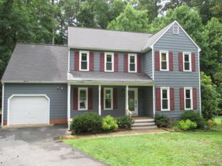 5707  Standing Oak Road  , Midlothian, VA 23112 (MLS #1420475) :: Exit First Realty