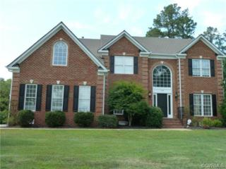 12136  Jamieson Place  , Glen Allen, VA 23059 (MLS #1420648) :: Exit First Realty