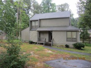 907  Spirea Road  , Chesterfield, VA 23236 (MLS #1420894) :: Exit First Realty