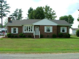 7199  East Boulevard  , Mechanicsville, VA 23111 (MLS #1420972) :: Exit First Realty