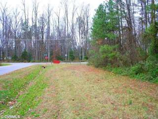 2701  Perdue Court  , Chester, VA 23831 (MLS #1421152) :: Exit First Realty