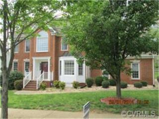 16006  Hampton Glen Lane  , Chesterfield, VA 23832 (MLS #1421194) :: Exit First Realty