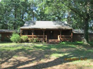 15140  Brown Pleasants Road  , Montpelier, VA 23192 (MLS #1421205) :: Exit First Realty